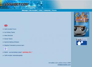 AnnaBet 2002